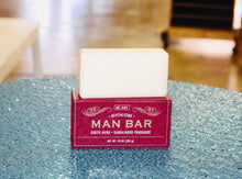 Load image into Gallery viewer, Man Bar Luxury Soap for Men