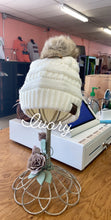 Load image into Gallery viewer, CC Pom Pom Beanie