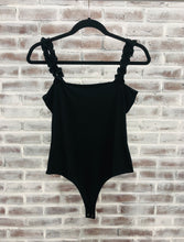 Load image into Gallery viewer, Oliver Body Suit BLACK