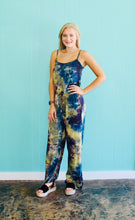 Load image into Gallery viewer, Dye Me Up Jumpsuit INDIGO