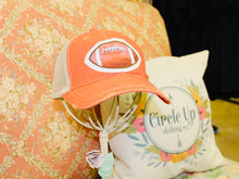 Load image into Gallery viewer, Football Cap ORANGE
