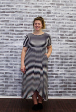 Load image into Gallery viewer, Bridgette Striped Maxi
