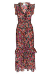 Misa - Kidada Dress - Lorena Floral