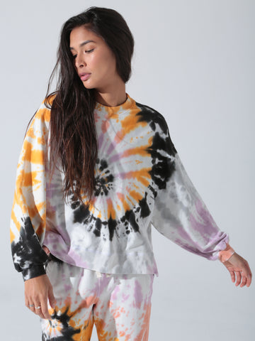 Electric and Rose - Neil Sweatshirt - Wildrose