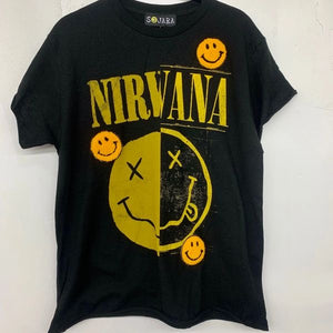 SO JARA- Nirvana Tee