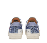 HILL LOW GLITTER SKY SNEAKER