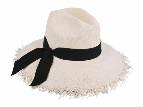 GUADALUPE- Georgia Natural Hat