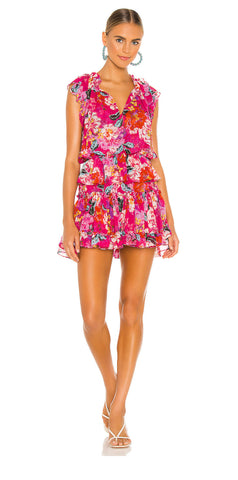 Misa- Lillian Rose Garden Dress