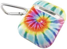 Olive and Bette's - AirPods Tie Dye Case