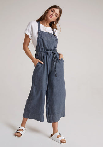 BELLA DAHL - Belted Overall