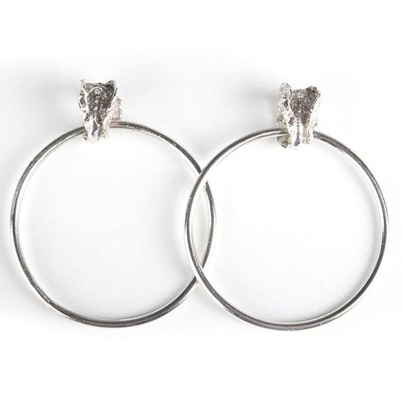 La Mujer Earrings - Large