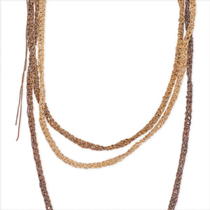 Long Lethe Necklace