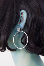 Load image into Gallery viewer, La Mujer Earrings - Large