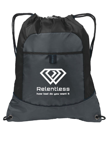 Relentless Pocket Cinch Pack
