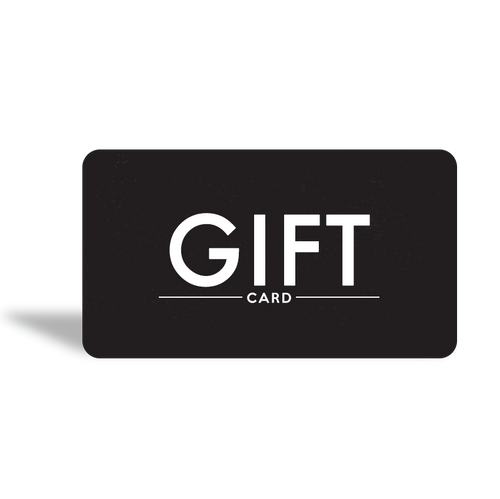 Relentless Threads Gift Card