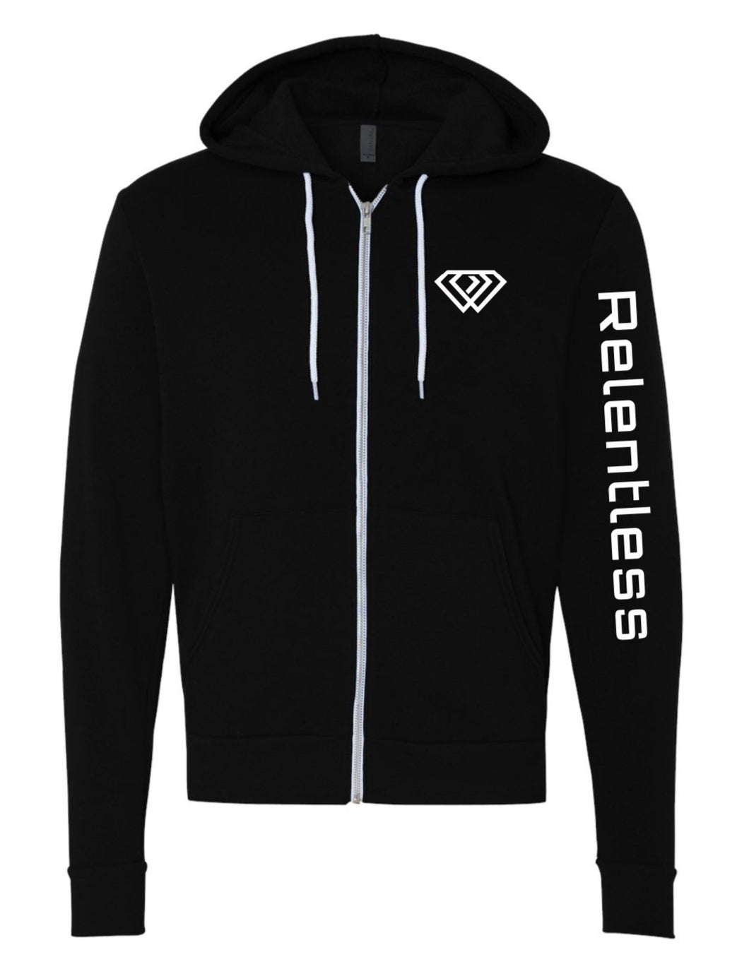 Everyday Relentless Zip-Up