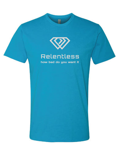 Everyday Relentless Tee