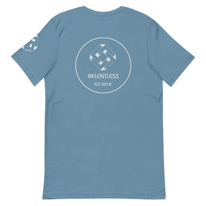 Anything But Basic Relentless Tee