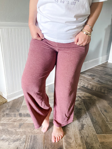 Made in Heaven Knit Pants