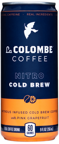 Image of Nitro Cold Brew - Grapefruit