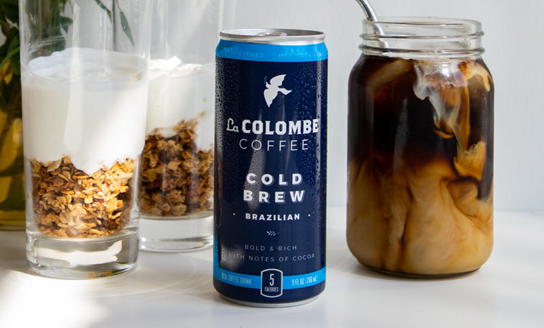 Cold Brew Gift Subscription