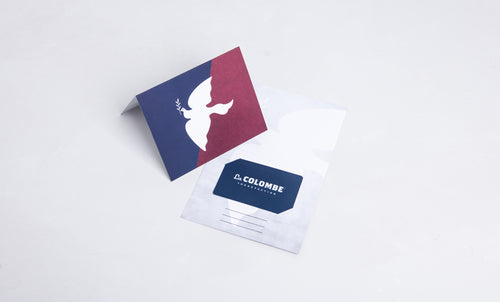 La Colombe Cafe Gift Card