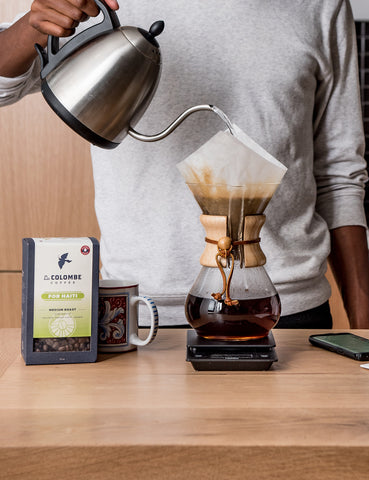 Chemex Enthusiast Kit