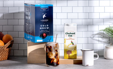 Chobani® Oat Barista Edition Fridge Pack Bundle