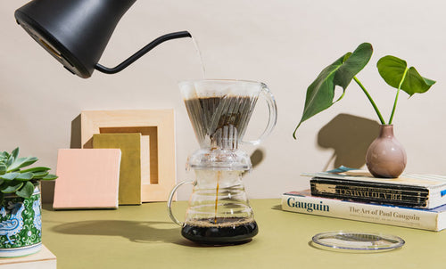 Clever Coffee Dripper Kit