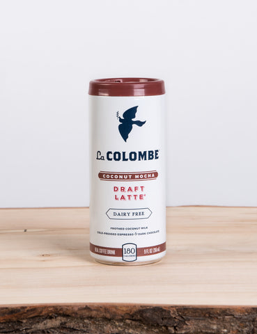 Draft Latte - Share a Can