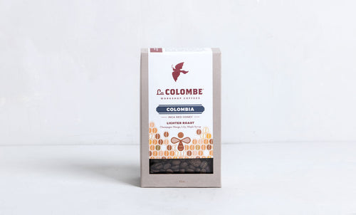 Colombia - Inga Red Honey