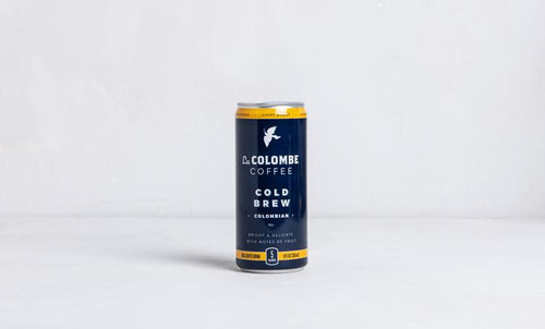 Cold Brew - Colombian Gift Subscription