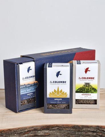 Coffee Lover Gift Box