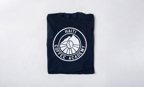 Haiti Coffee Academy T-Shirt