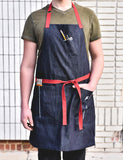 H&B Limited Edition Dove Apron