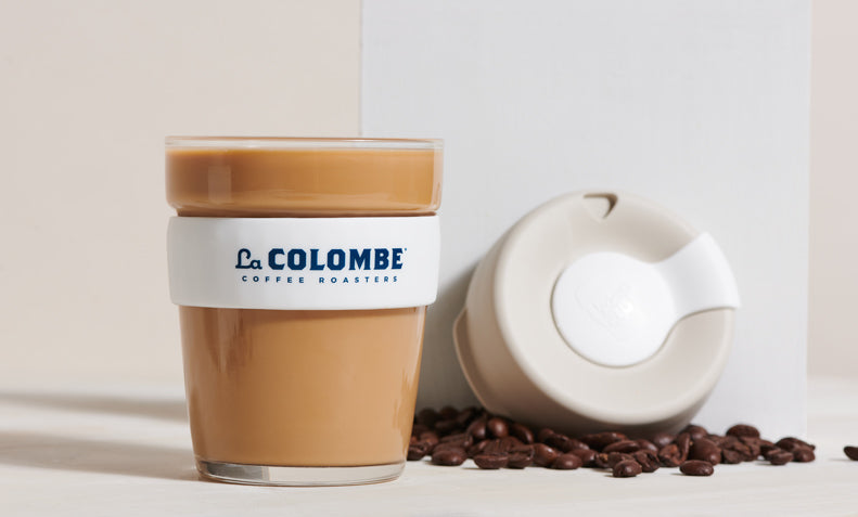 La Colombe Limited Edition KeepCup