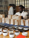 Kenya - Ibutiti Estate