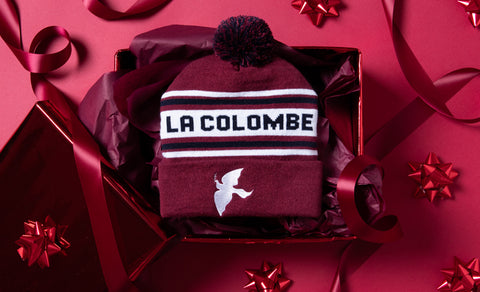 La Colombe Winter Beanie