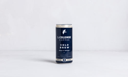 Cold Brew - Milk & Sugar Gift Subscription