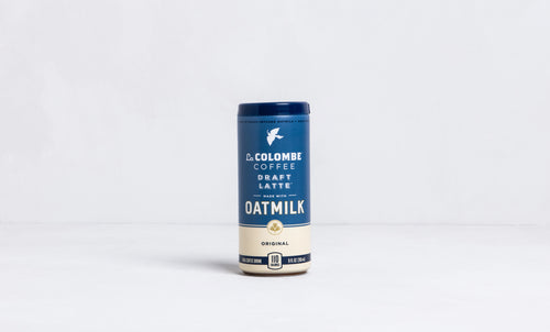 Oatmilk Draft Latte Gift Subscription