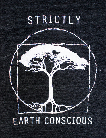 Strictly Earth Conscious Shirt
