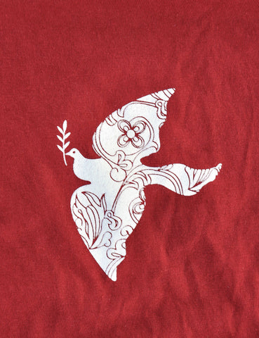 The Dove T-shirt