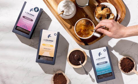 6 Month Coffee Gift Subscription