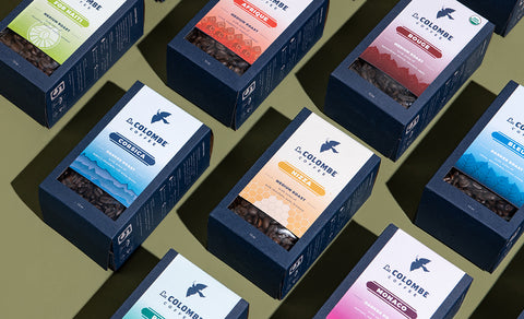 12 Month Coffee Gift Subscription