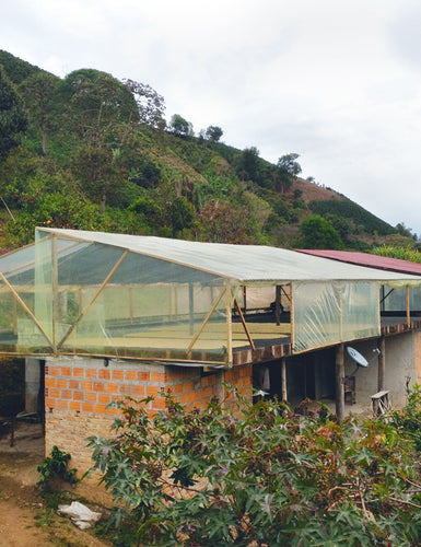 Another image of the San Roque Association located in Colombia.
