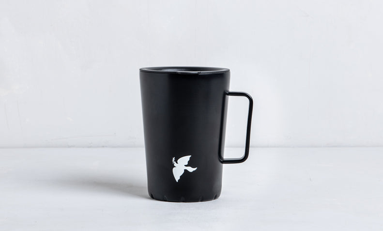 S'well Dove Takeaway Mug