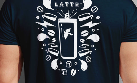 Power of Coffee T-Shirt