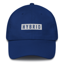 Load image into Gallery viewer, HYBRID DAD HAT