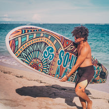 Laden Sie das Bild in den Galerie-Viewer, SALITOS Stand Up Paddle Board
