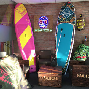 SALITOS Stand Up Paddle Board
